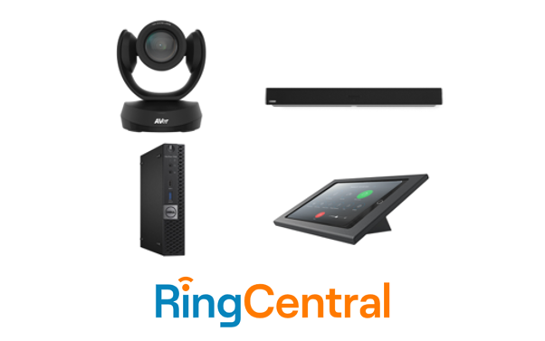 RingCentral Kit by VCGear.com