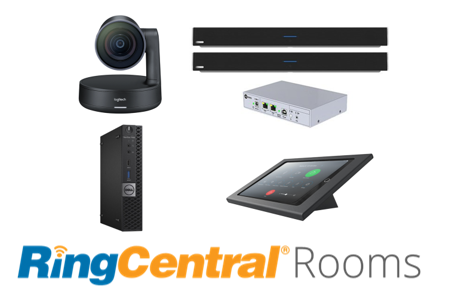 RingCentral Rooms Kit