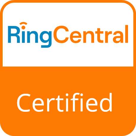 RingCentral Certified Product