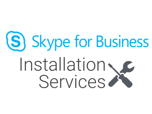 Skype for Business Installation Services from VCG