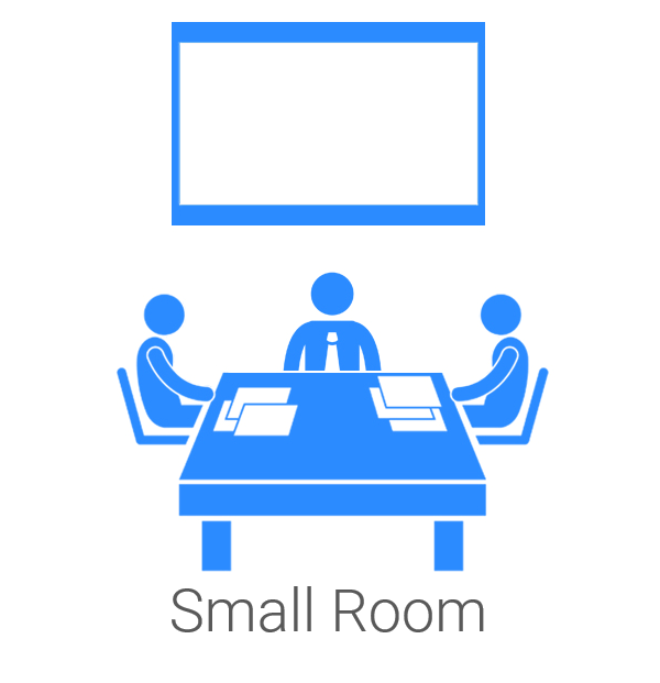 Huddle and Small Conference Room Zoom Rooms Video Conferencing Kits from VideoConferenceGear.com