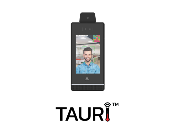 Tauri Temperture Check Tablets from VCGear.com