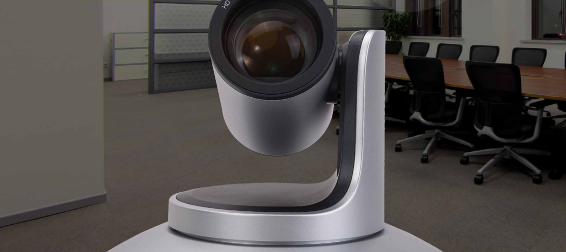 TelyCam TLC-300-IUH-12 Video Conferencing Camera from VCGear.com