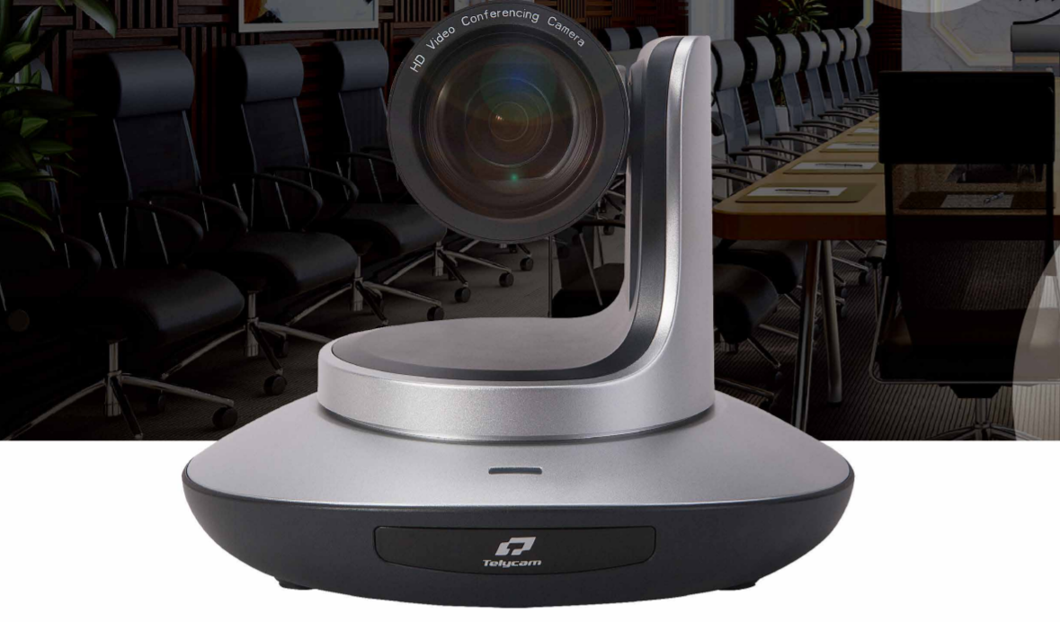 TelyCam TLC-300-U3-12 Video Conferencing Camera