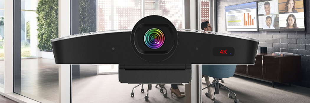 TelyCam TLC-200-U3-110 Huddle Room Camera