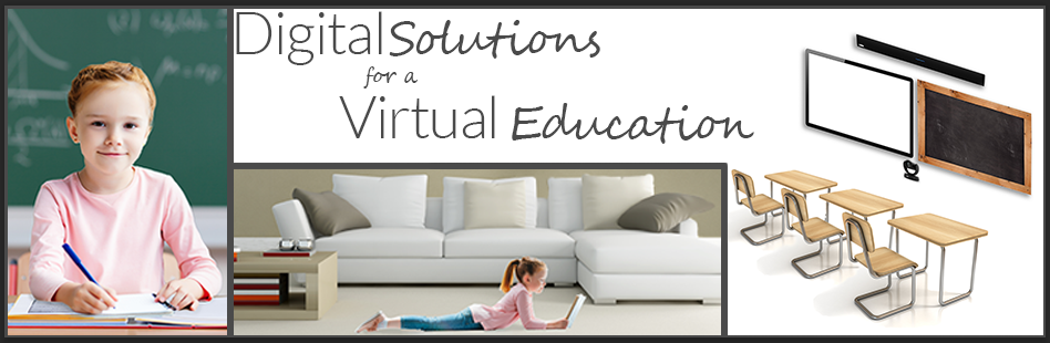 Education, Virtual Classroom, Hybid Learning, Distance Learning, Classroom at Home products from VideoConferenceGear.com