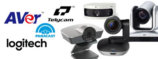 VideoConferenceGear Cameras