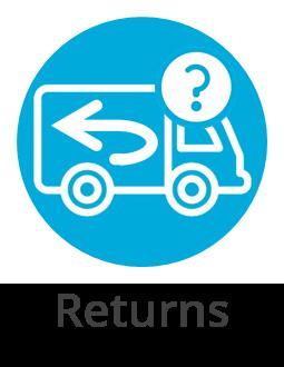 Video Conference Gear Return FAQ