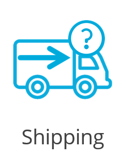 Video Conference Gear Shipping FAQ