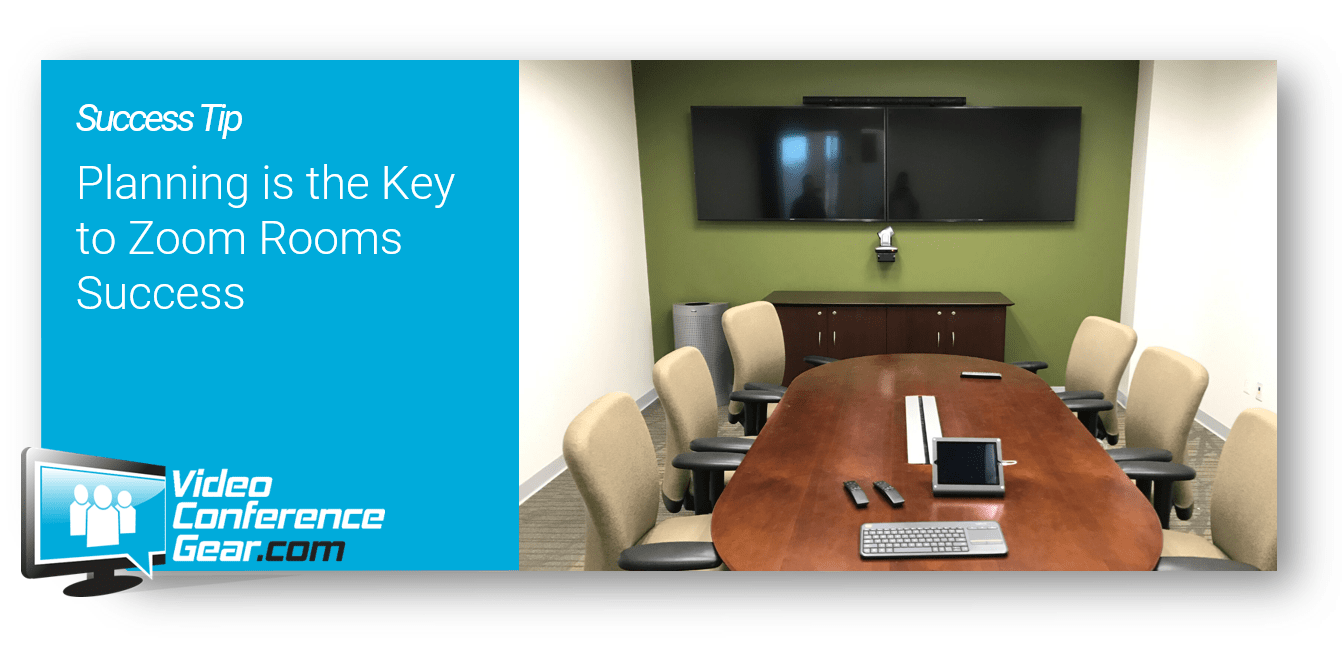 We Spend A Lot Of Time With Clients During Their Planning Process And Most  Of That Time Is Spent In Talking Through Zoom Rooms Installation And Design.