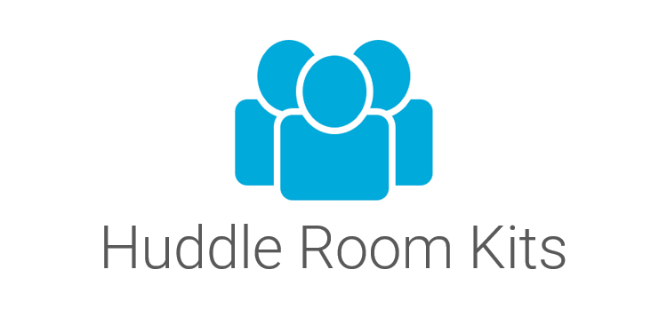 See all your Huddle Room Kits