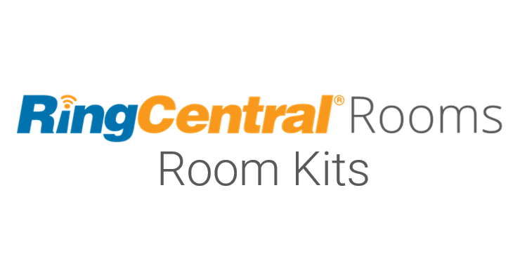 RingCentral Rooms Kits