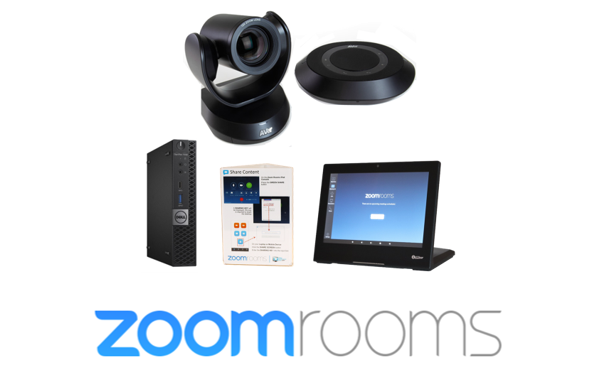 Zoom Room Kit from Video Conference Gear