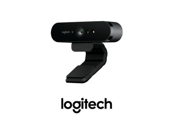 Logitech BRIO from VCG