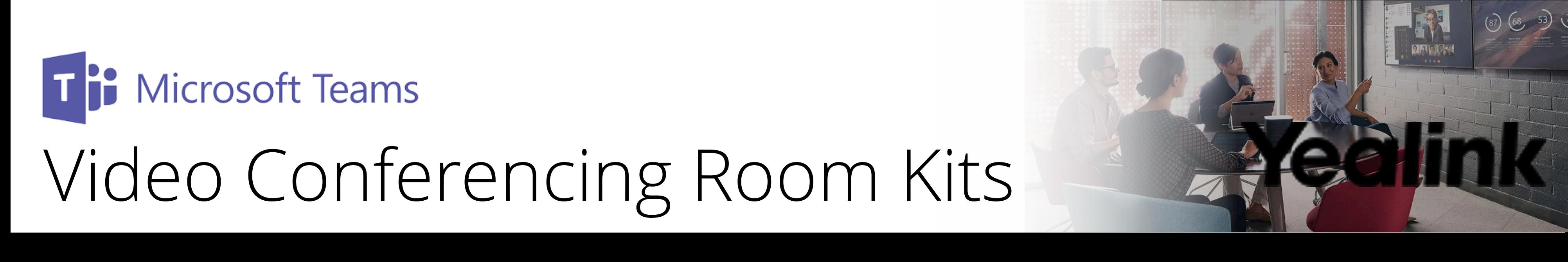 Yealink MeetingBar A20 Microsoft Teams Kit