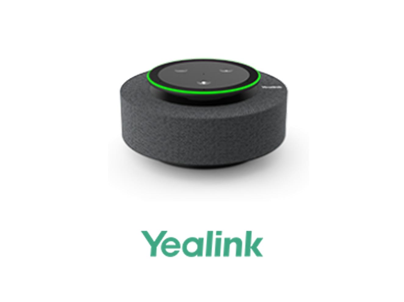 Yealink Microsoft Teams Video Conferencing Kit