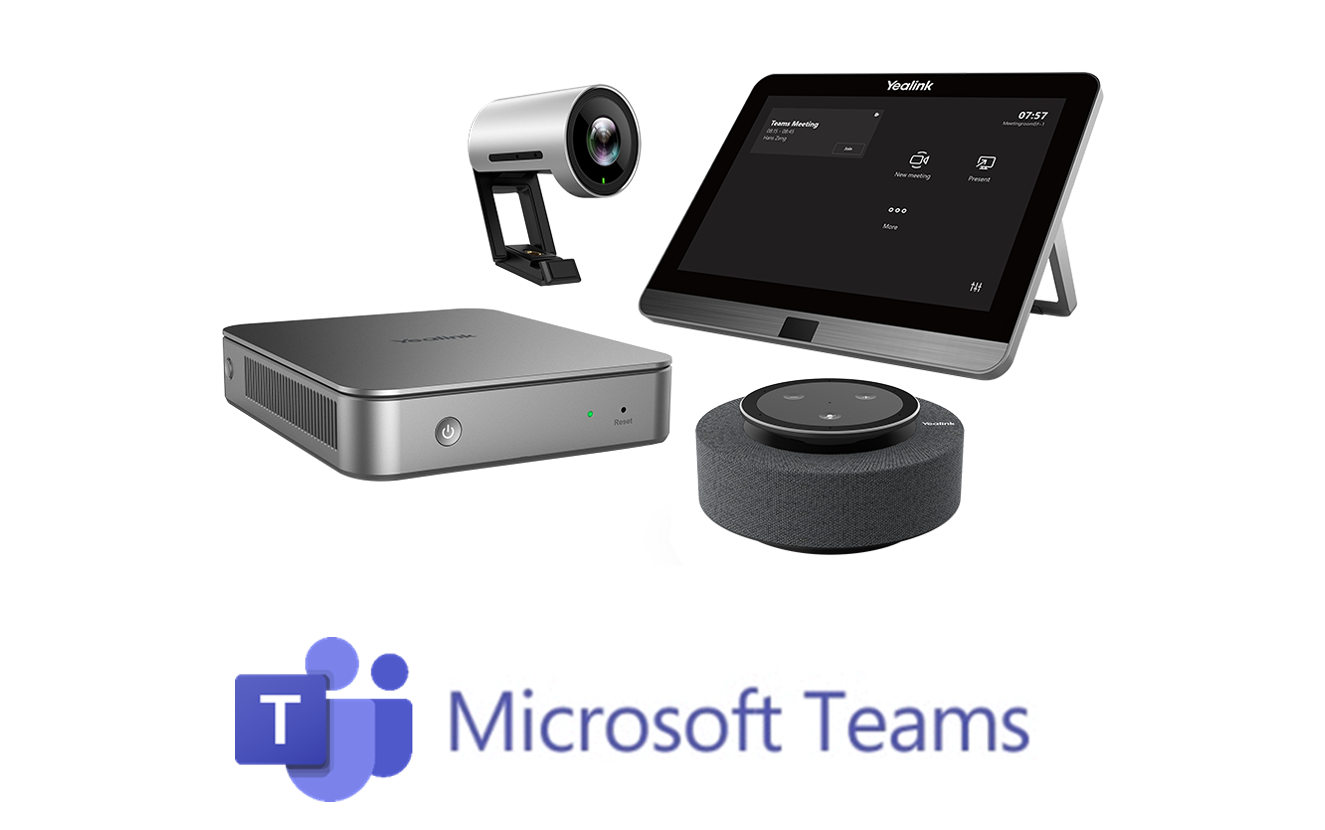 Yealink Microsoft Teams Kit