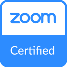 Zoom Rooms Certified Product