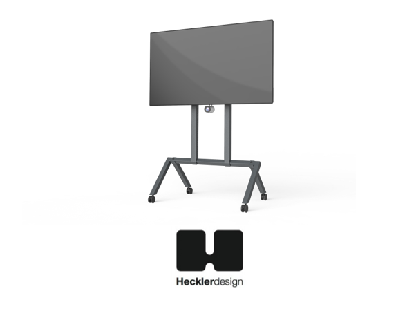Heckler Design Media Cart