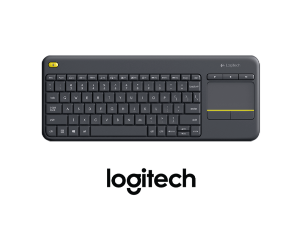 Logitech Keyboard and Mouse from VCG