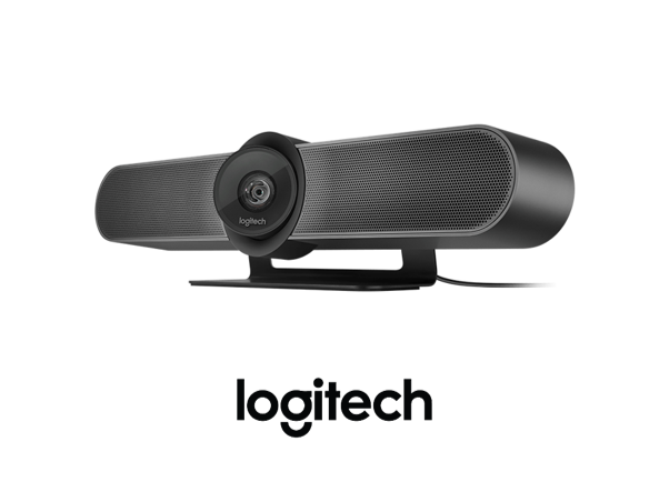 Logitech MeetUp from VCG