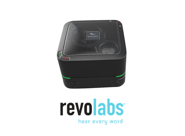 Revolabs FLX UC 500 from VCG
