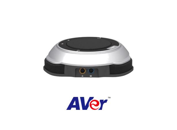 AVer VC520 Speakerphone from VCG