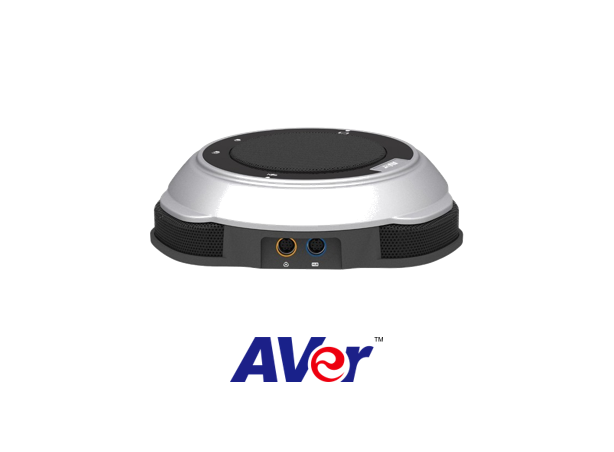 AVer VC520 Speakerphone from VCG