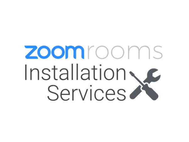 Zoom Rooms Installation Services from VCG