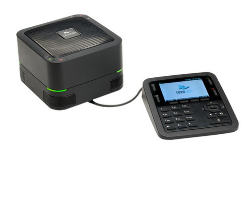 Revolabs FLX UC 1000 IP & USB Conference Phone