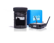 Catchbox Lite - World's First Soft Throwable Microphone