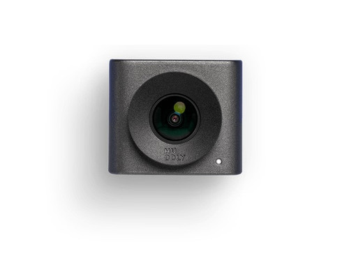 Huddly GO ultra-wide ultra-HD video camera (7090043790092)
