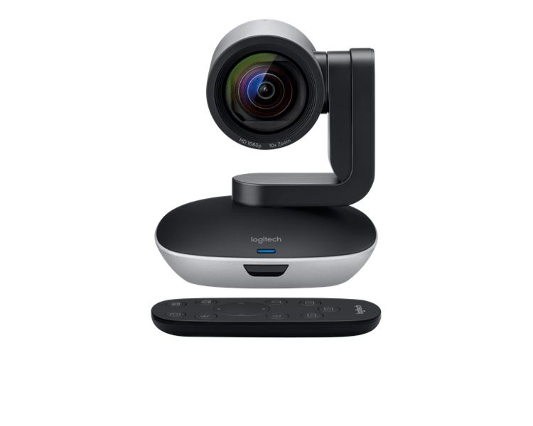 Logitech PTZ Pro 2 Video Conference Camera - Group Stand alone camera