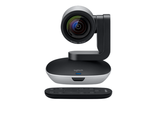 Logitech PTZ Pro 2 Video Conference Camera - Group Stand alone camera