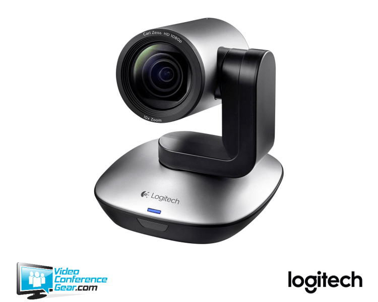 14868875b9a Logitech PTZ Pro 2 Video Conference Camera - Group Stand alone camera.  Larger / More Photos