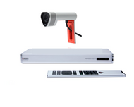 Polycom RealPresence Group 500 System with EagleEye Acoustic (7200-63550-001)