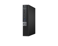 Dell OptiPlex 7050 Micro i7 Configuration and Build for Zoom Rooms (VCG-DELL7050MICRO)