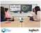 Logitech Rally Solution including one speaker and 1 mic pod (960-001217)