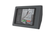 "iPad 10.2"" Multi Mount by Heckler Design (Black Grey)"
