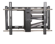 """Extra Large Articulating Mount for 50""""-85"""" TVs up to 150 lbs."""