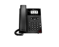 Polycom VVX 150 Business IP Phone Certified for Zoom Phone