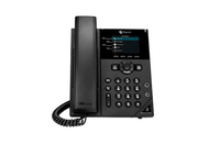 Polycom VVX 250 Business IP Phone Certified for Zoom Phone