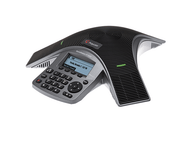 Polycom Soundstation IP 500 Business IP Phone Certified for Zoom Phone