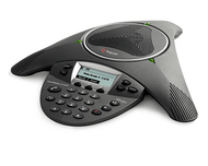Polycom Soundstation IP 600 Business IP Phone Certified for Zoom Phone
