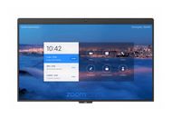 "DTEN D7 Series 55"" UltraHD 4K All-In-One Touch Screen for Zoom Rooms"