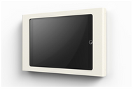 Heckler AV iPad 10.2-inch Wall Mount plus Power in Grey White (H608-GW)