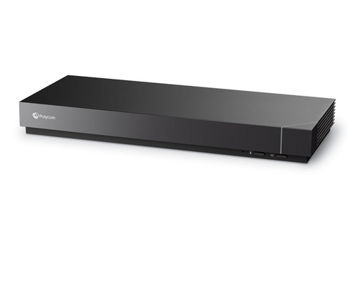 Poly G7500 4k Video Conferencing Codec