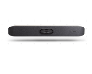 Poly Studio X30 Video Soundbar with Integrated Computer Ready to Use with Zoom Rooms, Microsoft Teams and Other Leading Video Conferencing Platforms
