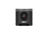 AVer CAM340+ with Integrated Microphone Wide Angle 4K Huddle Room Camera