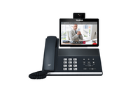 Yealink VP59 Executive and Home Office Video Phone Certified for use with Microsoft Teams